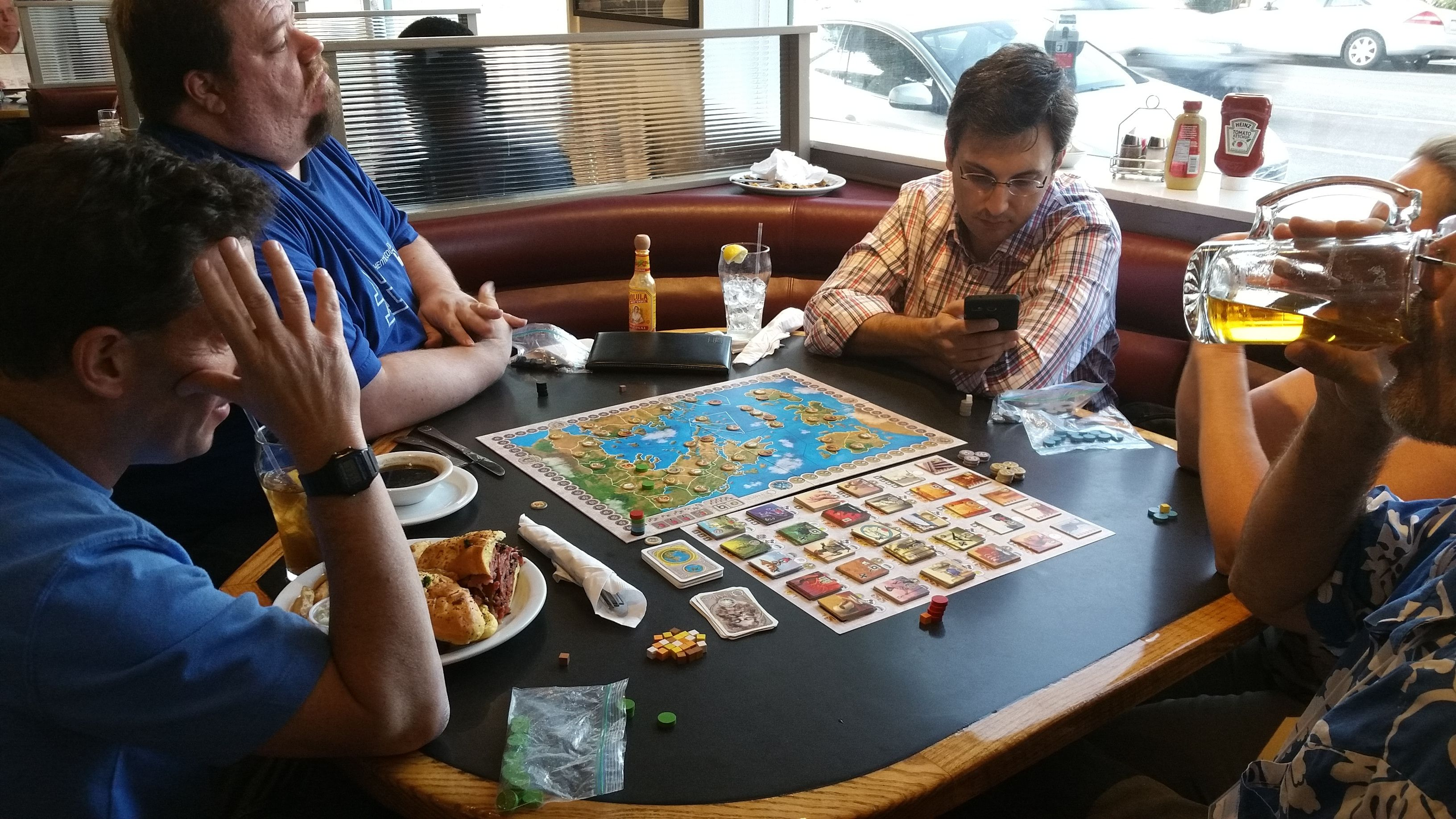 Board of Games