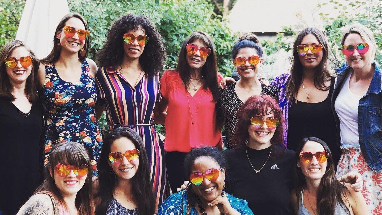 Women of Cannabis Meetup