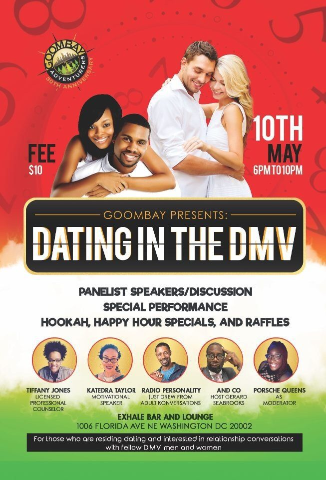 Dmv dating sites