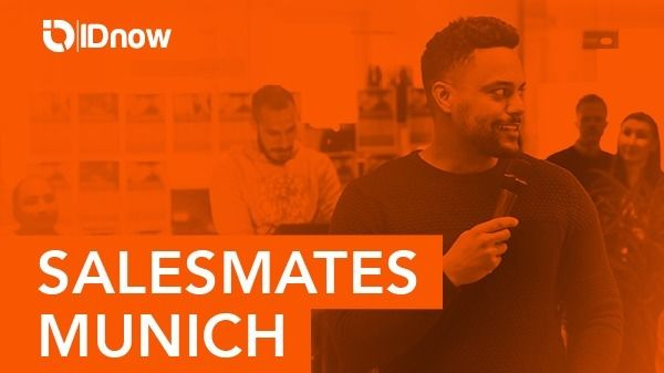 Salesmates Munich