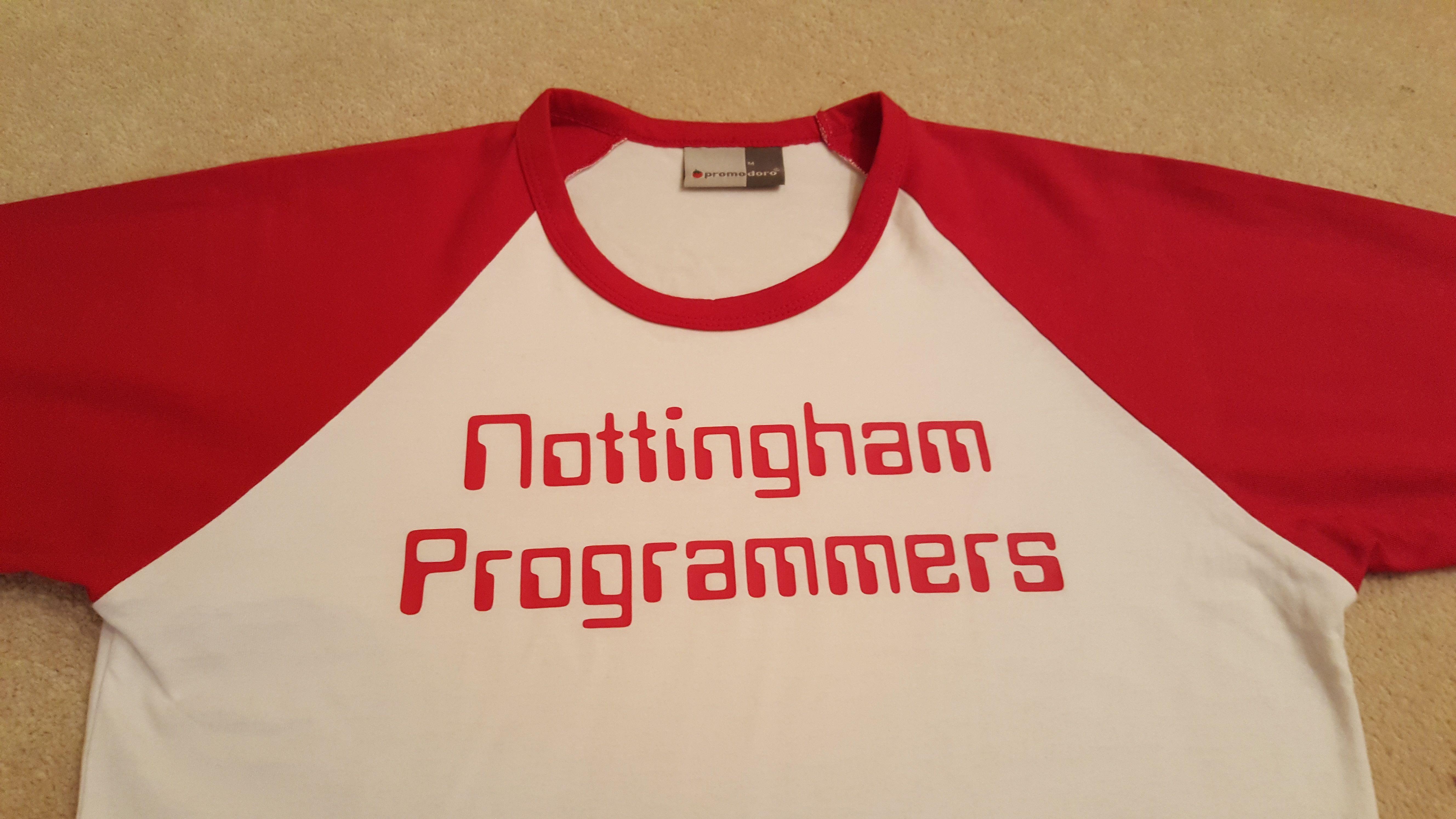 Nottingham Programmers Meetup Group
