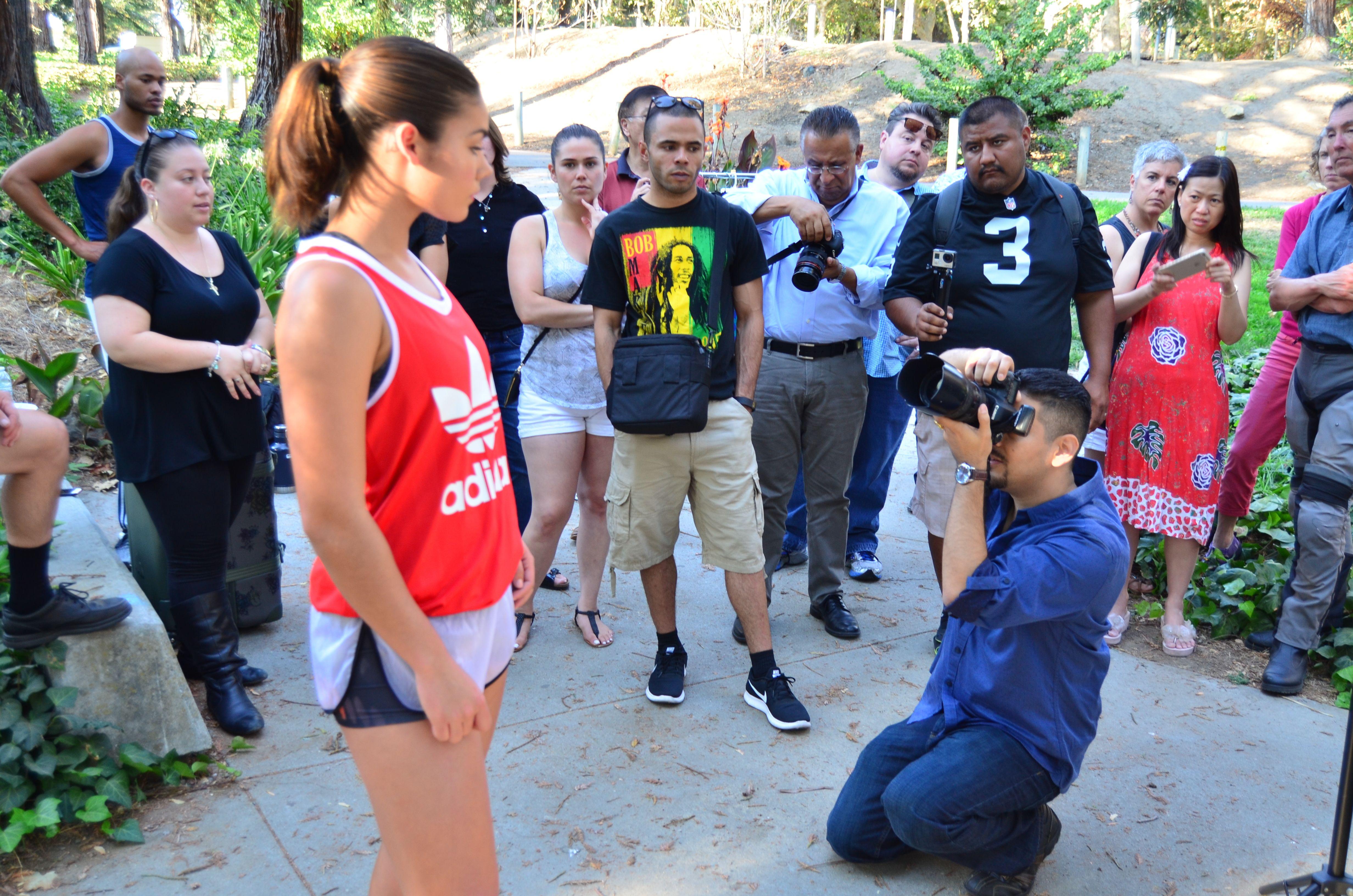 Professional Photographers of Santa Clara Valley