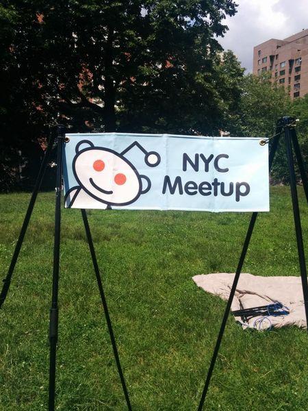 NYC Redditors (New York, NY)   Meetup