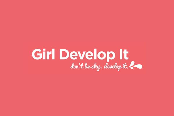 Girl Develop It, Cork