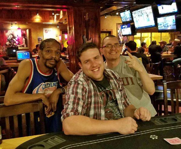 Indiana poker league