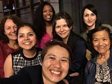 Bangkok Women's Writers Group