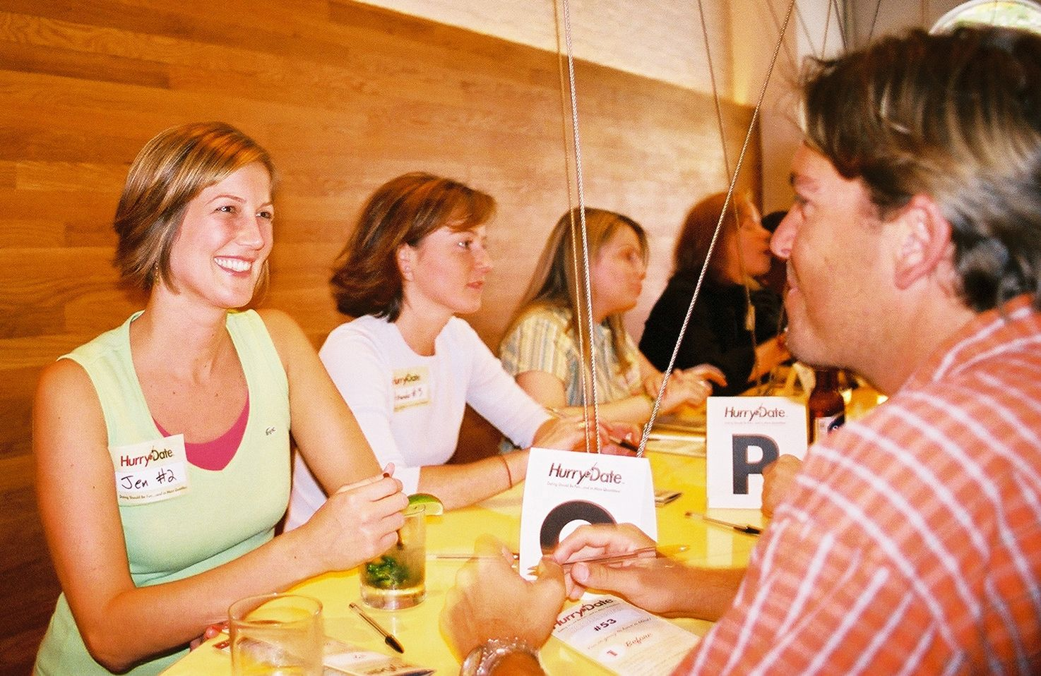 Speed dating events in philadelphia