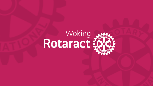 Woking Rotaract - A Social & Community Meetup