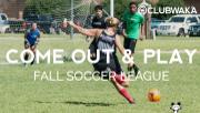 Photo for Hampton: Sunday Coed 7v7 Soccer League August 25 2019