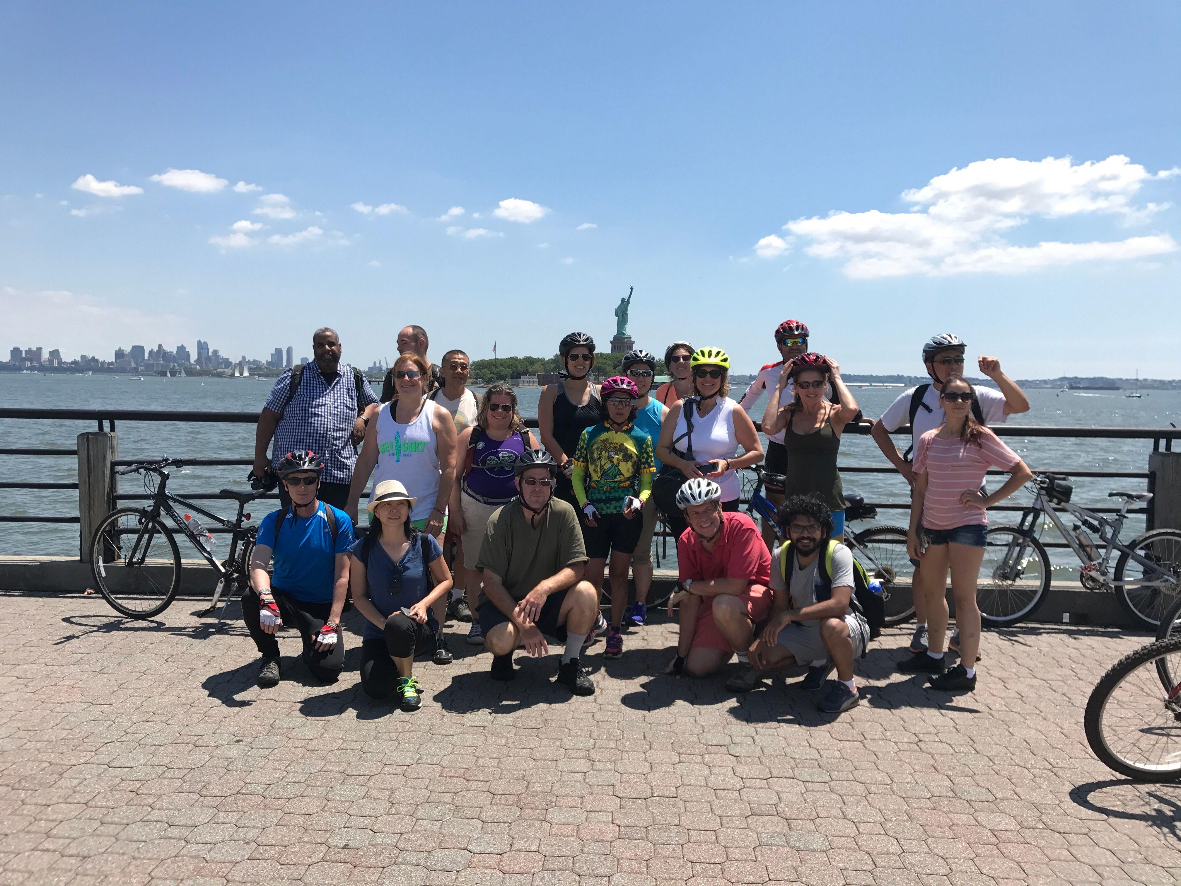 The NJ Biking & Hiking Group