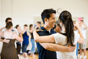 Photo for ? SALSA: dance class for beginners (new group forming) $16 online/$20 walkin August 25 2019