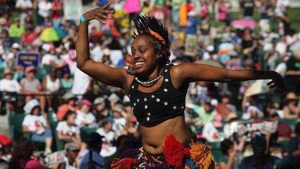history of west african dance different type of dance and the drum essay