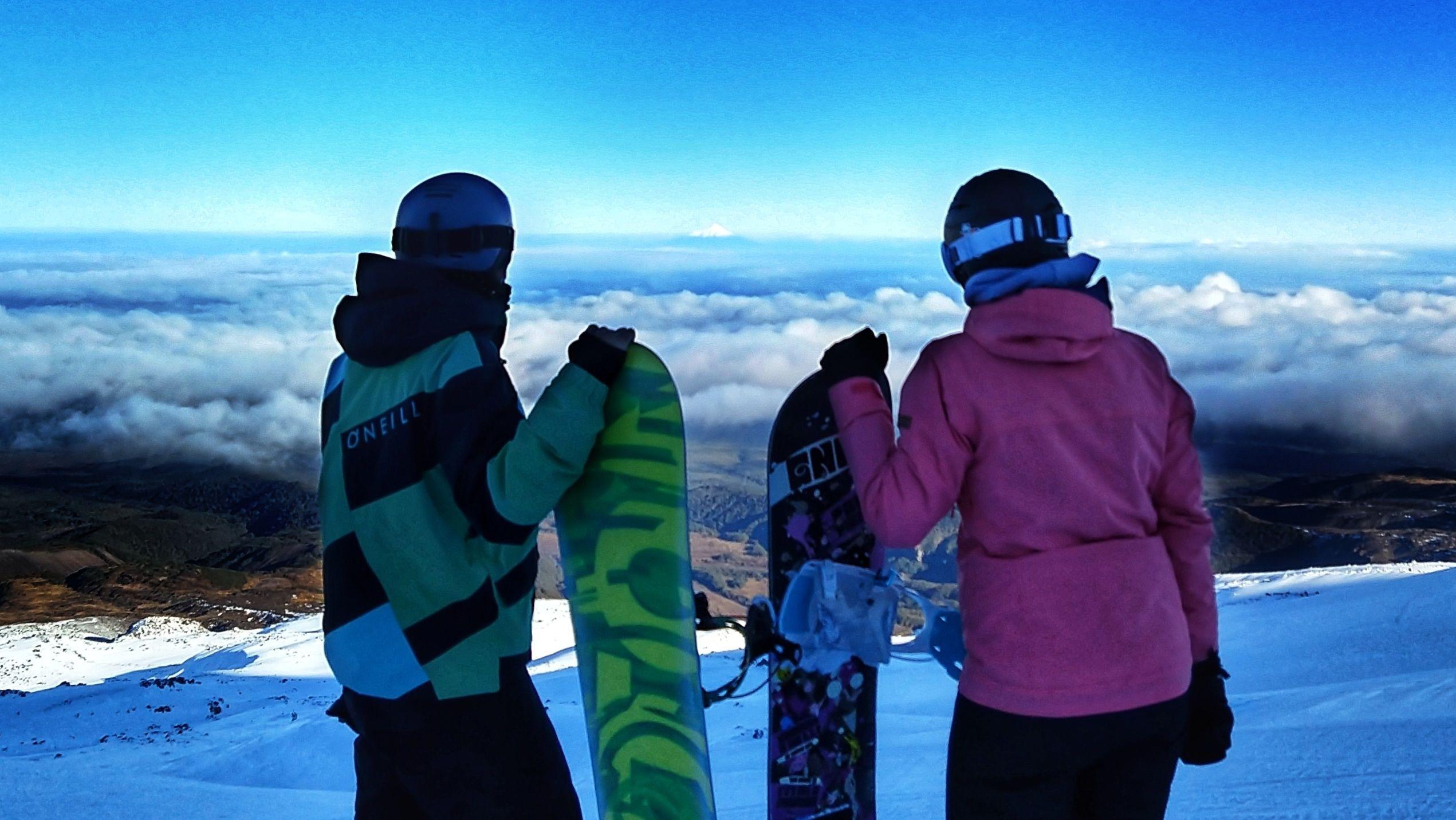 Auckland Snowboarding & Skiing Meetup