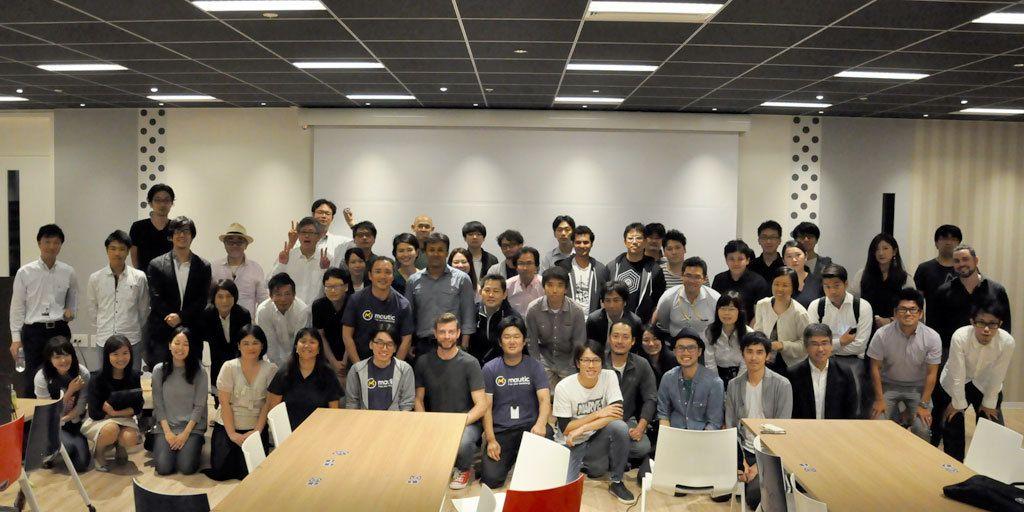 Mautic Meetup Tokyo