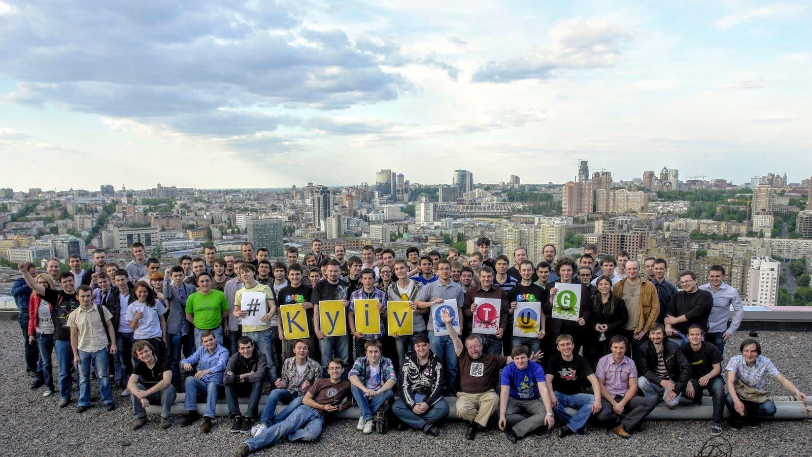 GDG Kyiv-Center