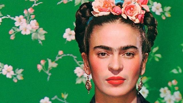 Frida Kahlo - Exhibition on Screen @ The Palas