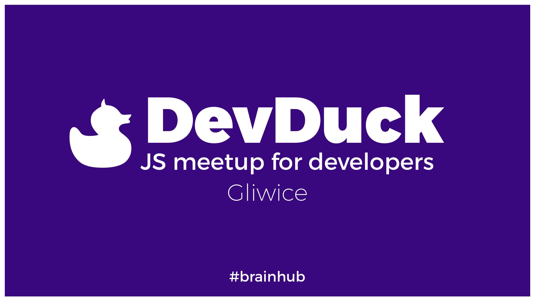 DevDuck Gliwice