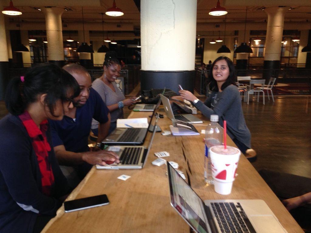 Learn Code in Atlanta (Study Groups)