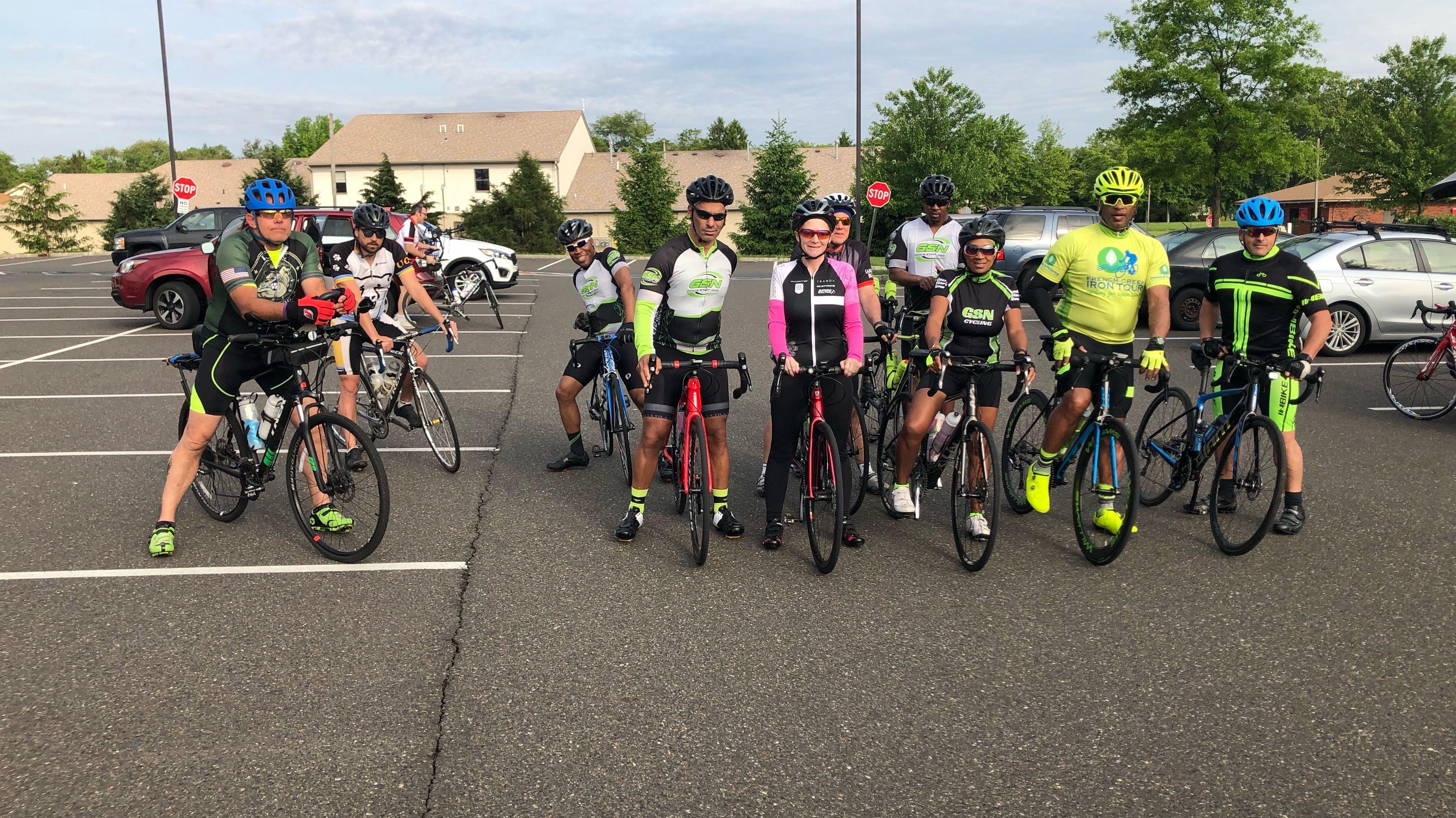 GSN Cycling