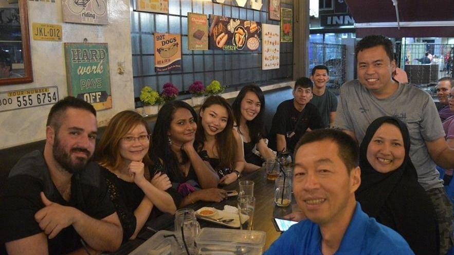Meet New People Kuala Lumpur