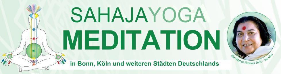 Meditation & Yoga - Bonn -  kostenfrei