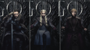 Photo for Game of Thrones Season 8 Watch Party (Episode 5) May 12 2019