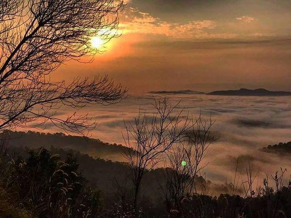 Sunrise Senaling Hike 2d1n Melaka马六甲 R Amp R Sahara Desert