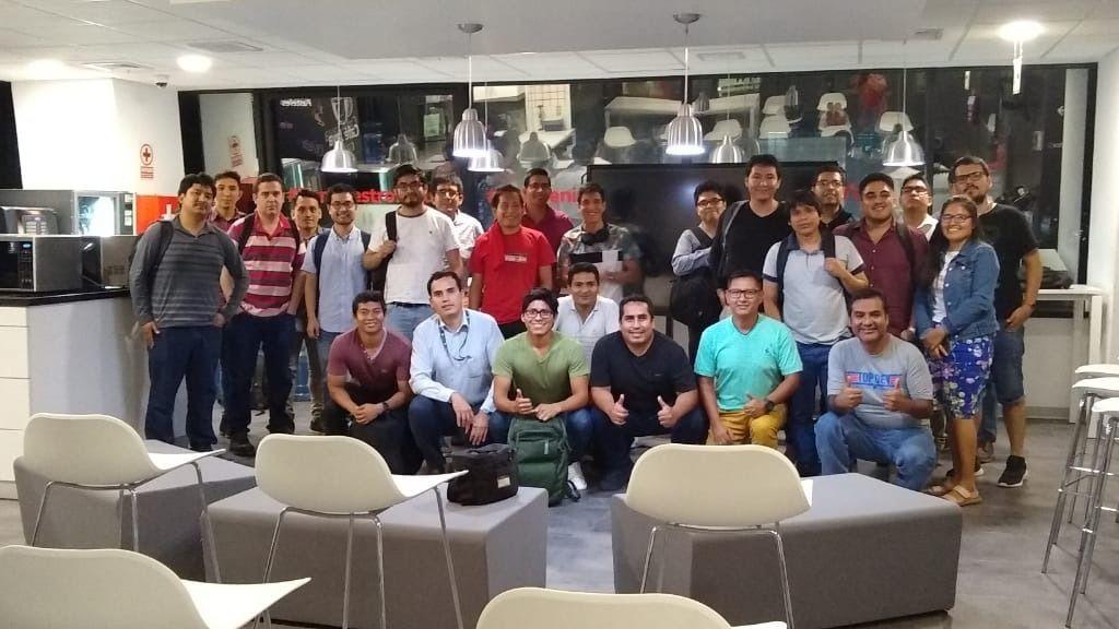 Perú Java User Group
