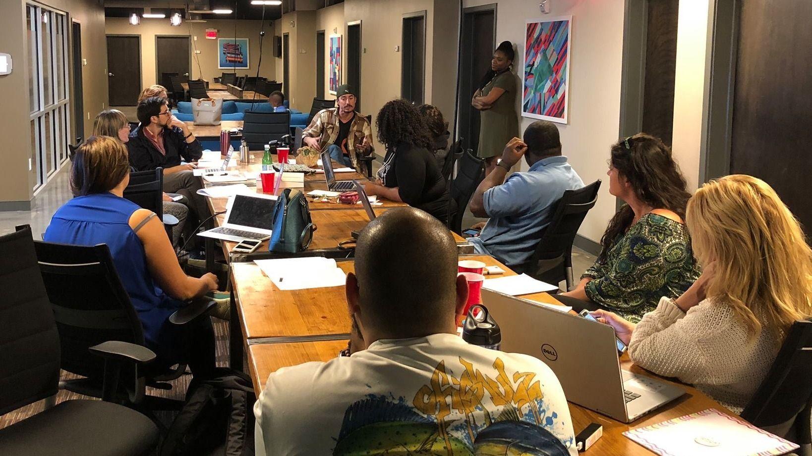 Sarasota WordPress Meetup