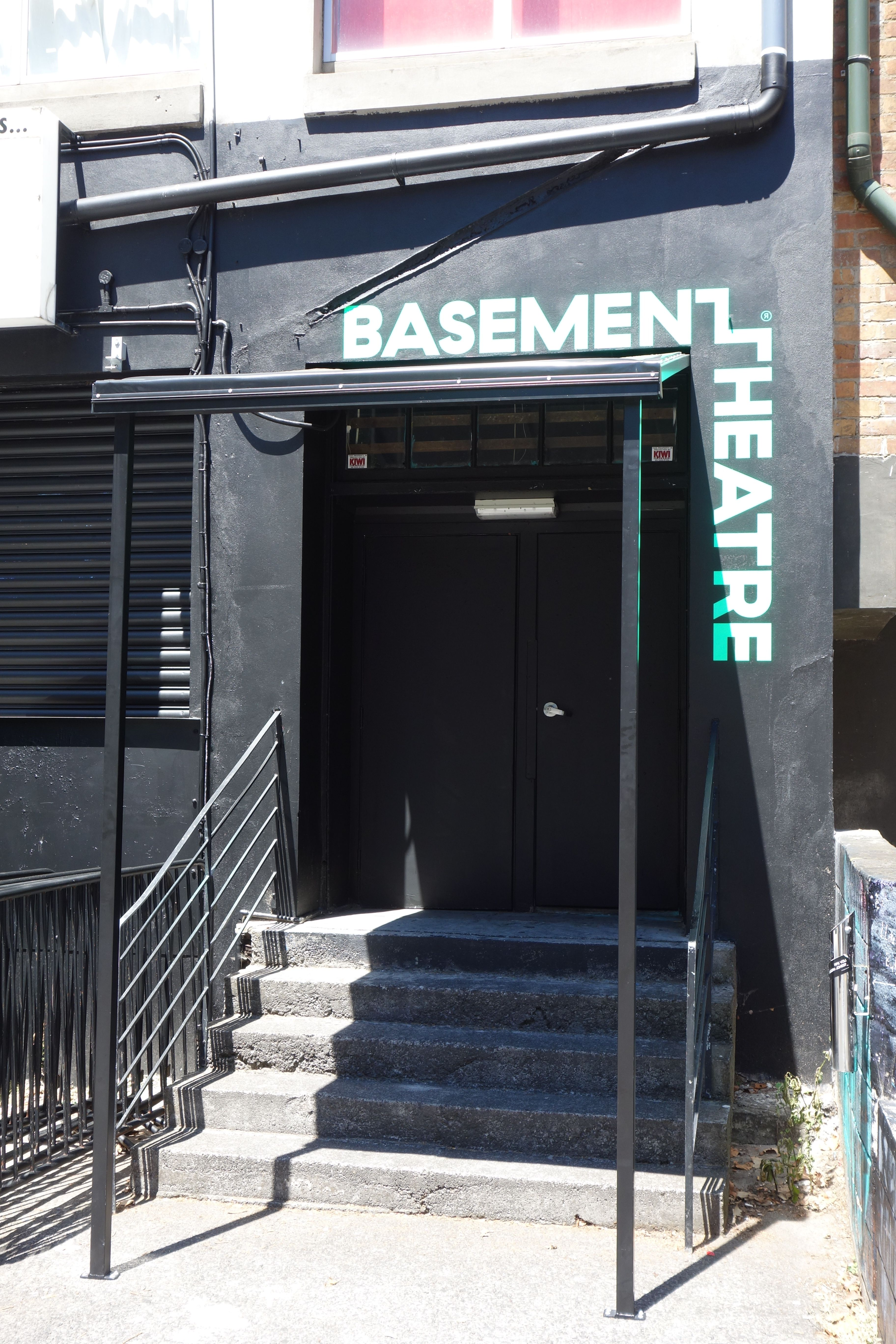 basement theatre auckland theatre lovers auckland meetup