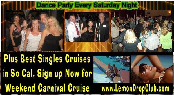 Plus size singles cruise