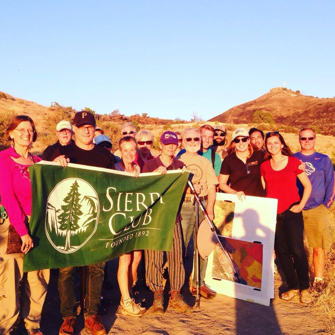 Idaho Sierra Club