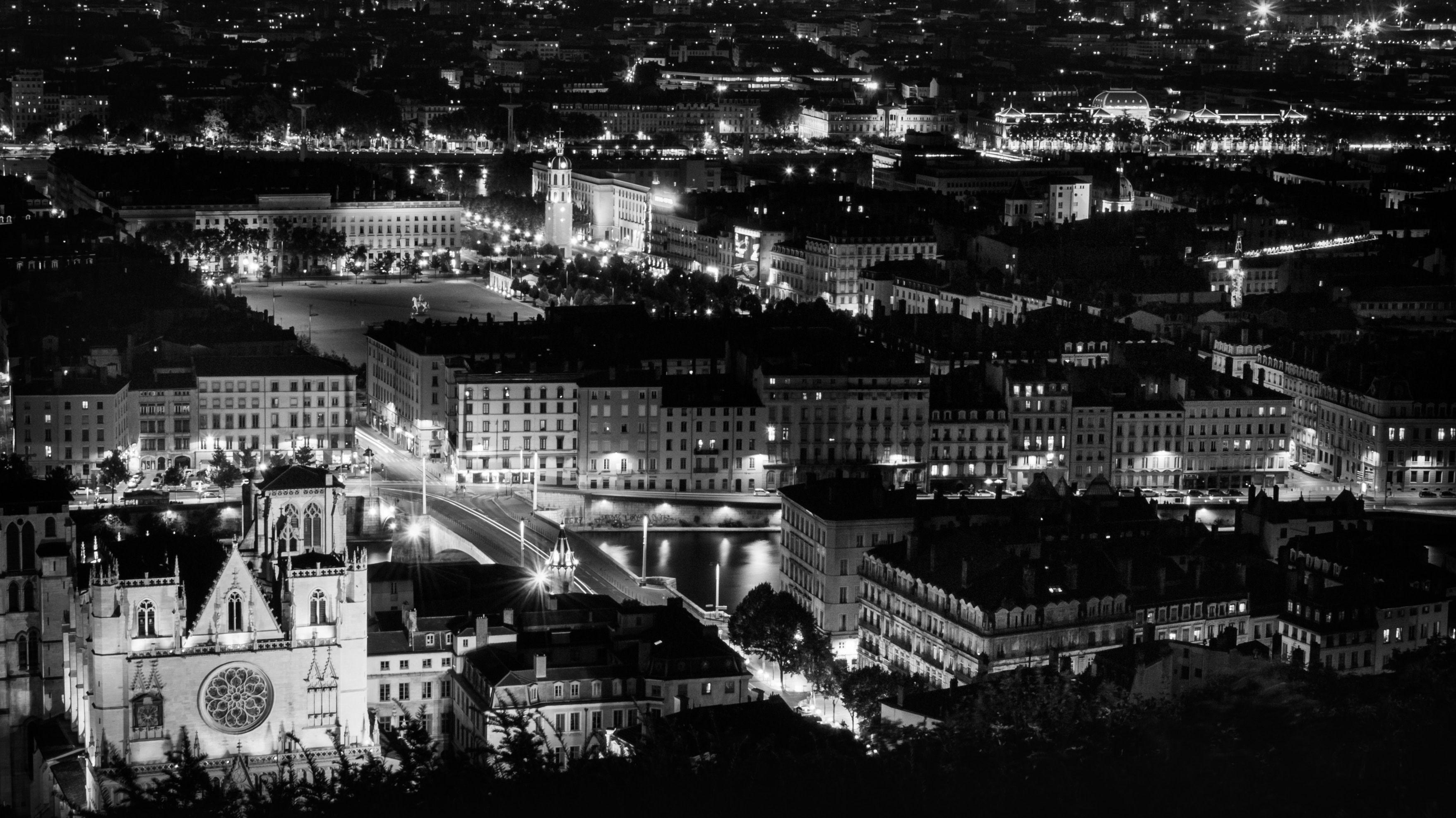 Managers, chefs d'entreprise, porteurs de projets à Lyon