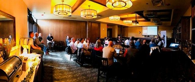 Past Events | SonicWall Active Training Group (Denver, CO