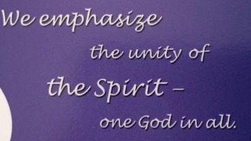 Spirit United Community