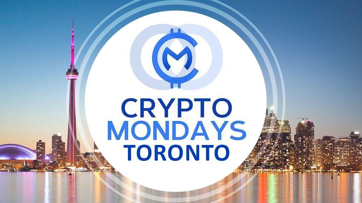 CryptoMondays Toronto