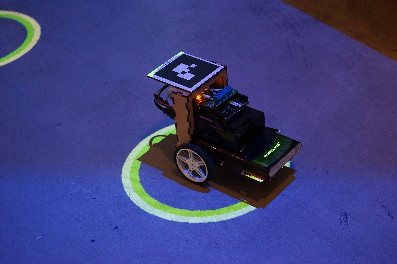 Munichs robotics meetup