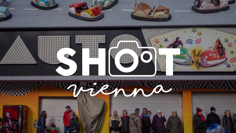 Shoot Vienna