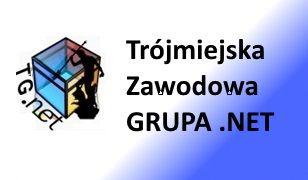 Trójmiejska Zawodowa GRUPA .NET (TG.NET)
