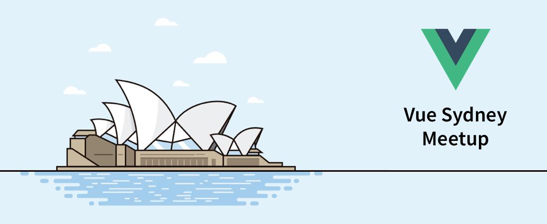 Vue Sydney