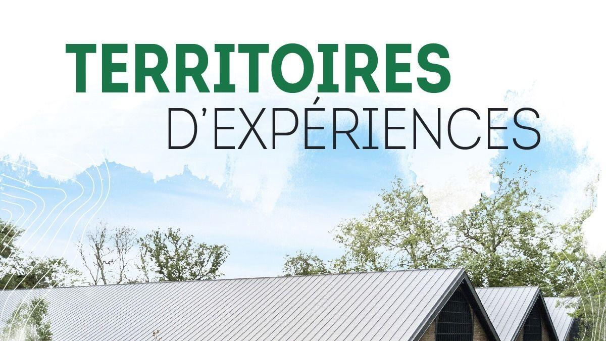 Territoires d'expériences - débats et explorations urbaines