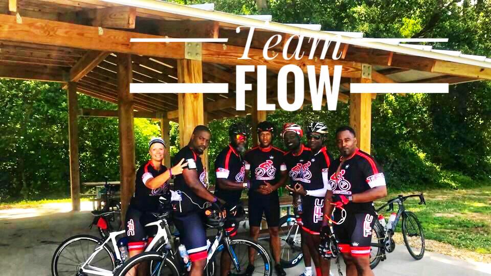 Team Flow Cycling Club