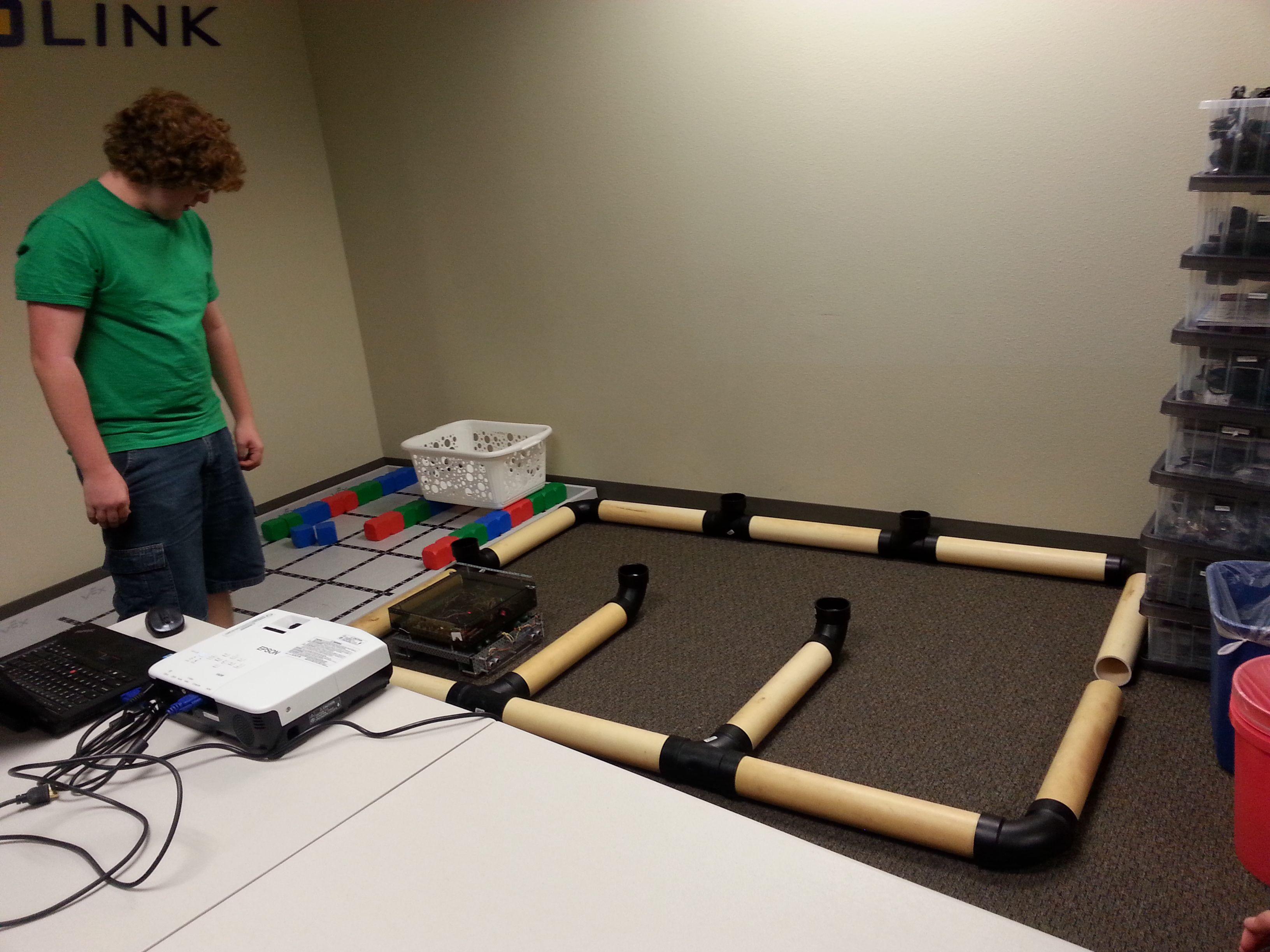 Photos - San Diego Robotics Club (San Diego, CA) | Meetup