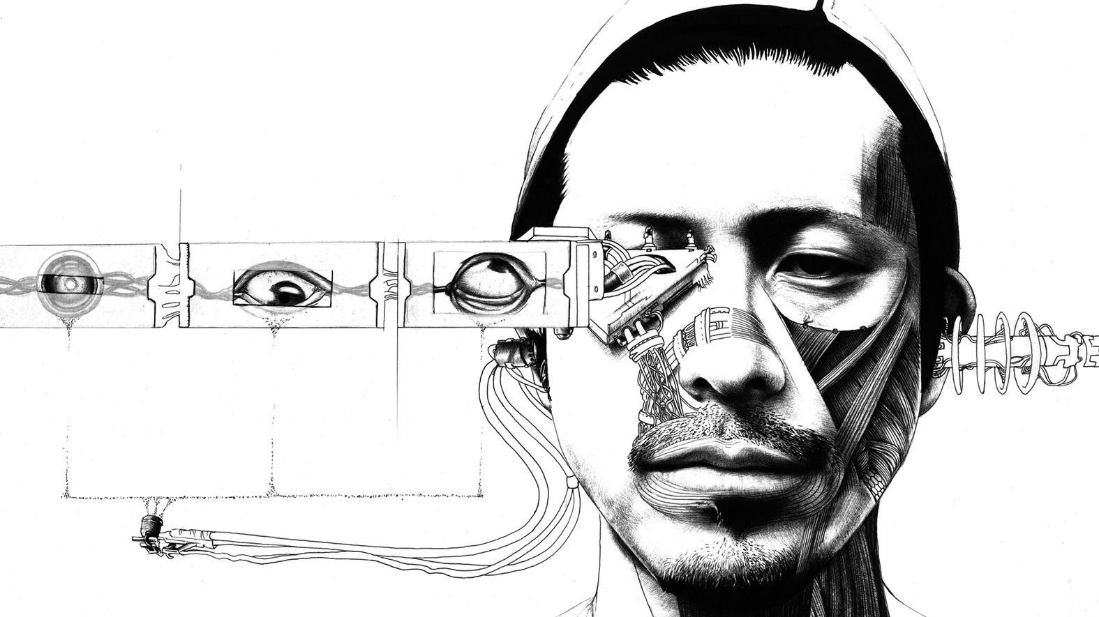 Pax Solaria - Cryonics, Digital Immortality, Mind Uploading