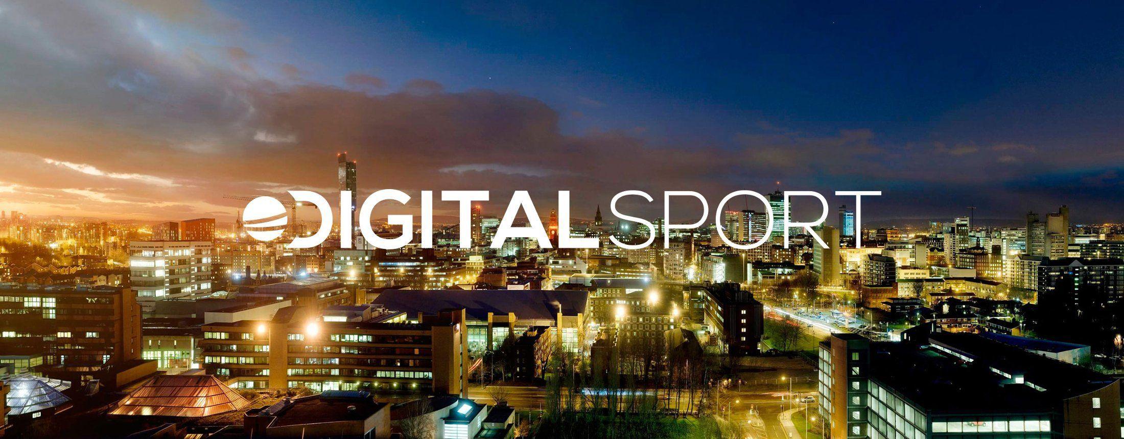 Digital Sport Manchester