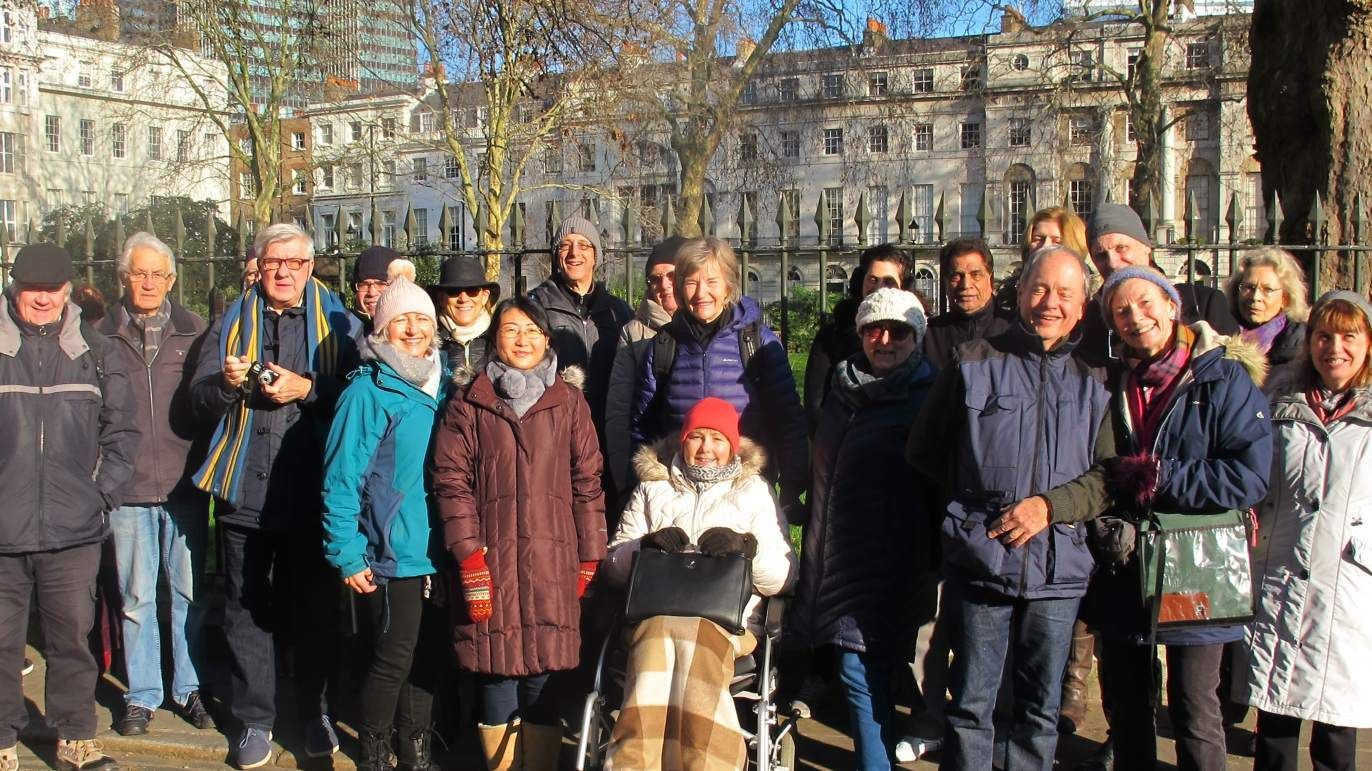 Central London Humanists