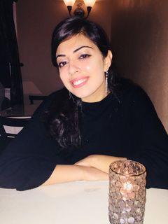 Sapna R.
