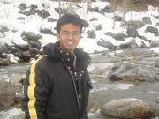 Tarun Kumar J.