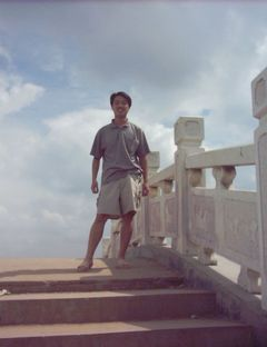 Kris Zhang (.