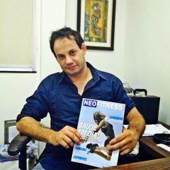 Nazario Fábio - G.